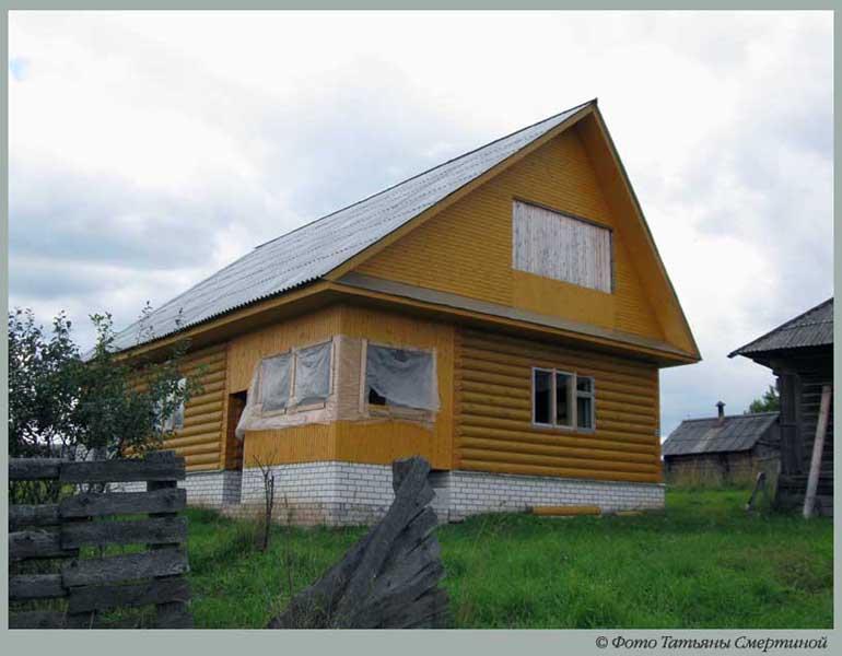 Деревянные заборы для палисадника: фото и как его сделать 12
